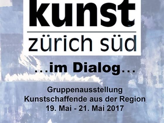 Kunst Zürich Süd