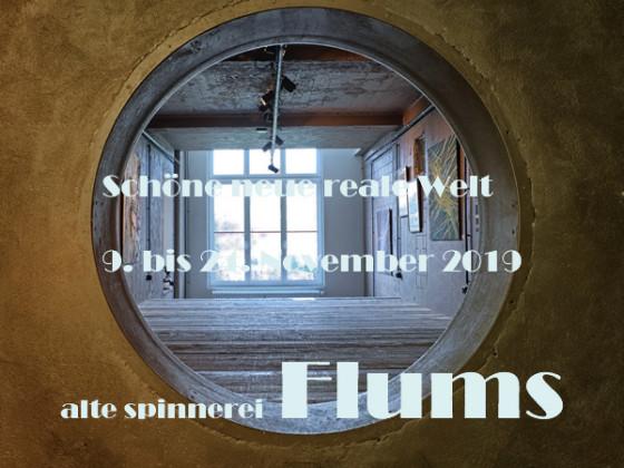 Ausstellung Flums